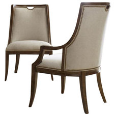 Contemporary Dining Chairs by Carolina Rustica
