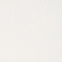 Color Fiber Texture Wallpaper, White, Swatch - • Vinyl Covered Paper