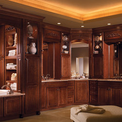 Classic Traditional Kitchen Cabinets Style - Classic Traditional Kitchen Cabinets Style American classics kitchen cabinets design Ideas for your new Remodel, and Decor your home with Lily Ann Cabinets.