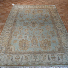 Traditional Rugs by Oriental Rug Galaxy