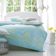Traditional Duvet Covers by Serena & Lily
