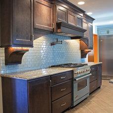 Eclectic Kitchen Cabinets Eclectic Kitchen Cabinets