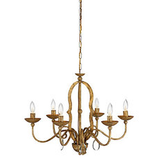 Chandeliers by Charlotte and Ivy