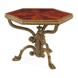 Jonathan Charles - New Jonathan Charles Coffee Table Mahogany - Product Details