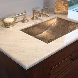 Native Trails & Sigma Faucet - Best Plumbing Showroom -