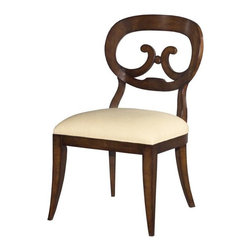 EuroLux Home - 6 New Dining Chairs French Sculpted - Product Details