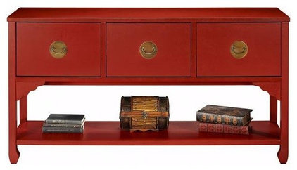 Asian Filing Cabinets And Carts by Home Decorators Collection
