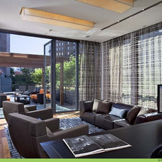 Contemporary  by TURETT COLLABORATIVE ARCHITECTS