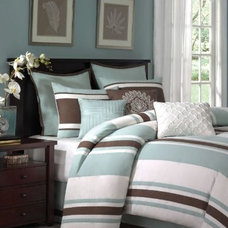 Modern Comforters And Comforter Sets by Amazon