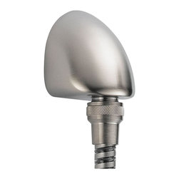 Delta Wall Elbow for Hand Shower - 50560-SS - Designed exclusively for Delta faucets.