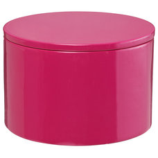 Contemporary Storage Boxes by The Container Store