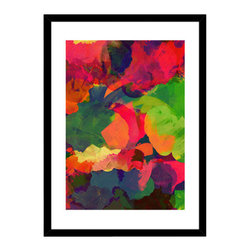 Curioos - What Dreams May Come, Framed Digital Art Print - Framed and Signed Giclee art print (2014). Numbered Edition with a certificate of authenticity. Edited by Curioos on 100% cotton rag, Premium Portfolio 220gsm matte art paper.