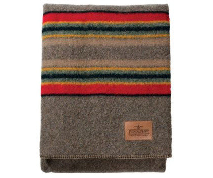 Traditional Blankets by Pendleton