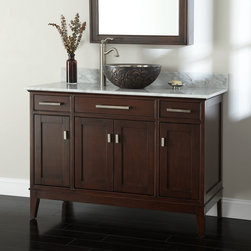 Bathroom Storage & Vanities : Find Sink Consoles ...