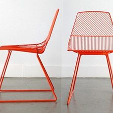 Eclectic Chairs by weegohome.com