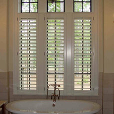 Traditional Window Blinds by Elite Shutters & Blinds, Inc.