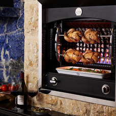 Traditional Ovens by Kieffer's Appliances