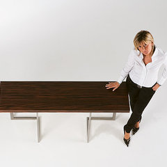 contemporary dining tables by resourcefurniture.com