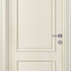 Traditional Italian Designer Interior Doors by Le Porte di Barausse - evaa