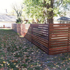 Fencing by Mike the Handyman