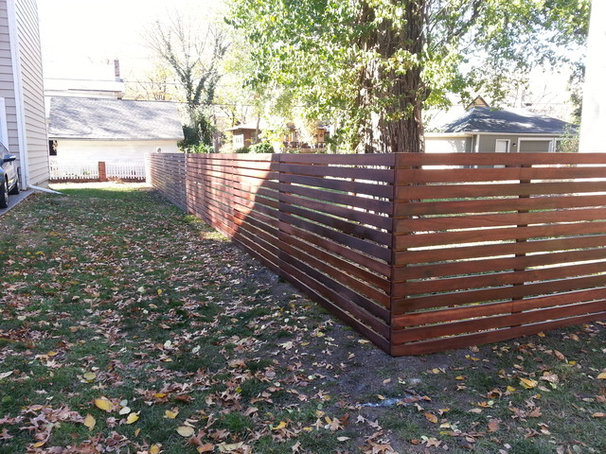 Home Fencing And Gates by Mike the Handyman