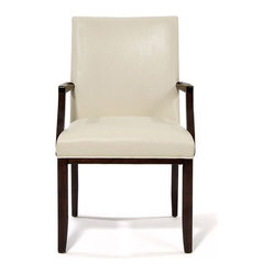 Greenwich Panel Arm Chair