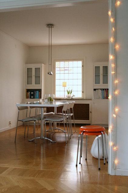 Chez Larsson- dining