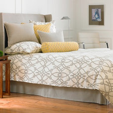 Modern Bedding by Mystic Valley Traders