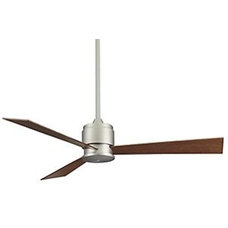 Contemporary Ceiling Fans by Urban Lighting Inc.
