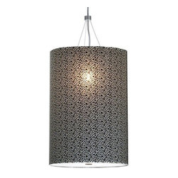 Hampstead Lighting - Fleurino Pendant Light - Fleurino Pendant Light