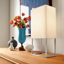 Prism Medium Table Lamp -