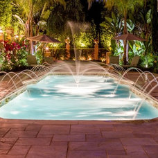 Swimming Pools And Spas by Universal Group Inc Construction