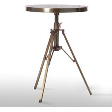 Contemporary Side Tables And End Tables by Pfeifer Studio