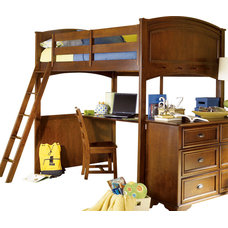 Traditional Kids Beds by Beyond Stores