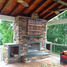 Craftsman  by American Deck and Patio