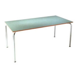 Kartell - Maui Square Table - Maui Square Table