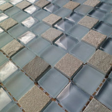 Traditional Tile by GBM Manufacturing