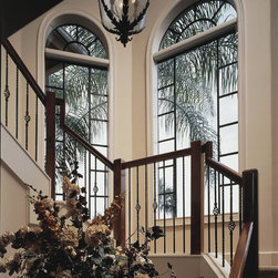 Windows & Doors - Rice Contracting offers a full line of aluminum and vinyl windows.