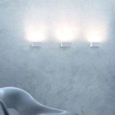 FLOS | FLOS LONG LIGHT - A Contemporary LED Wall Uplighter ID | The Lighting Cen