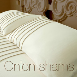Wallter - Wool Pillow Shams Standard
