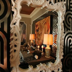 wallpaper by Woodson & Rummerfield's