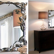 Eclectic Wall Mirrors by Arhaus