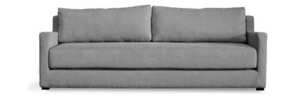 modern sofa beds by AllModern
