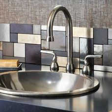 Modern Bathroom Sinks by Rustica Hardware