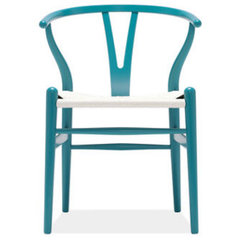 modern chairs by Room & Board