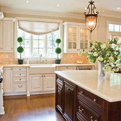 Traditional Kitchen Cabinetry: Find Cabinetry, Custom ...