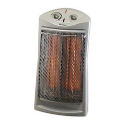 Jarden Home Environment - Holmes quartz Tower Heater - Holmes quartz Tower Heater, annual, 2 heat settings