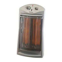 Jarden Home Environment - Holmes Quartz Tower Heater - Holmes Quartz Tower Heater, annual, 2 heat settings.