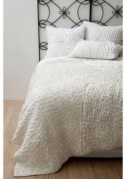 Contemporary Quilts by Anthropologie