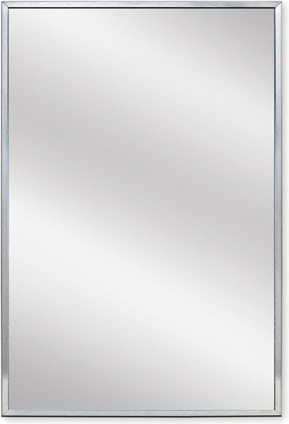 Modern Bathroom Mirrors by Fixture Universe